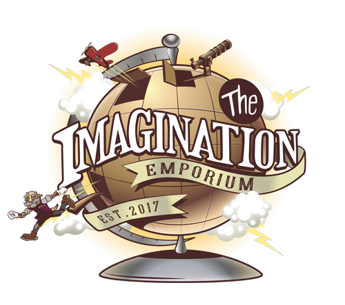 Imagination Emporium - Duncan Wardle, Innovation Speaker