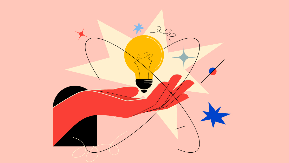 is your pitch as great as your idea